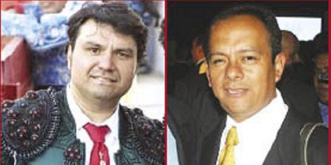 Evolución favorable de Gustavo Campos y Ángel Sainos