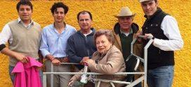 ¡Muere Bertha Domínguez, propietaria de La Playa!