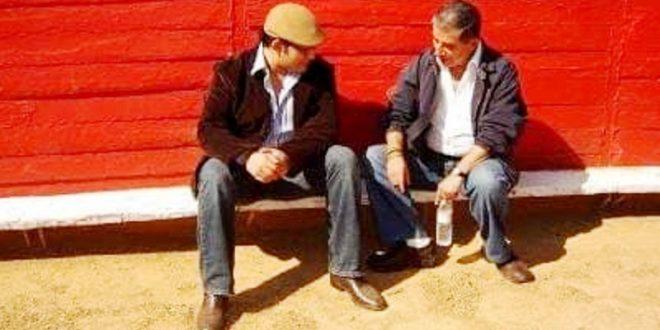 Hace diez años partió el maestro Fidel Samaniego