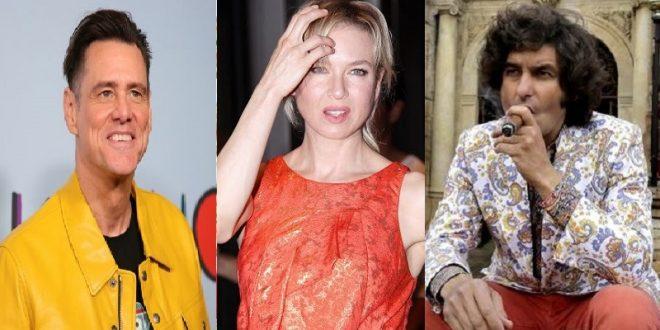 Prefirió Renée Zellweger a 'Morante de la Puebla', que a Jim Carrey