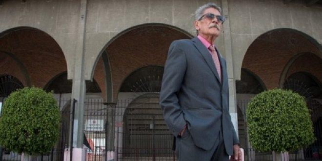 Fallece el arquitecto y juez de plaza Ignacio Rivera Río(*Video  de la última entrevista que otorgó*)