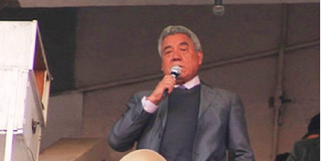 MURIÓ el juez de plaza JORGE RAMOS