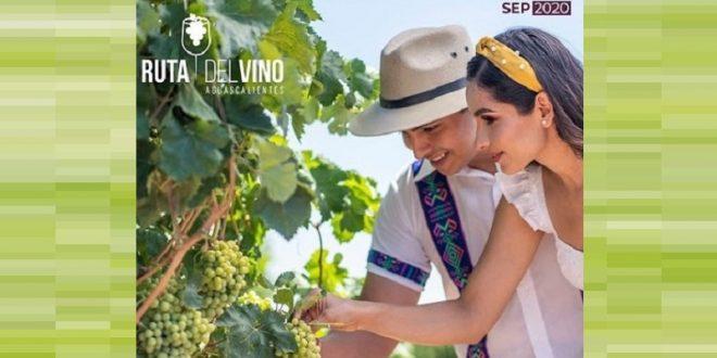 En la I Ruta del Vino en Aguascalientes…Un festival y una novillada
