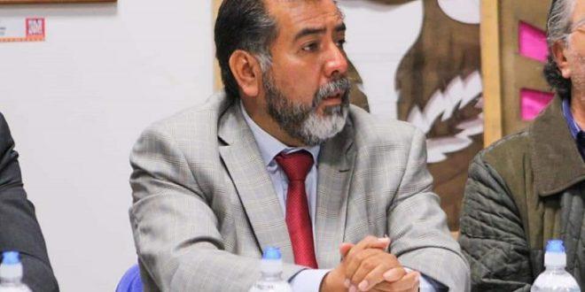 """""""REGRESARLE AL PUEBLO SU FIESTA"""": LUIS MARIANO ANDALCO"""