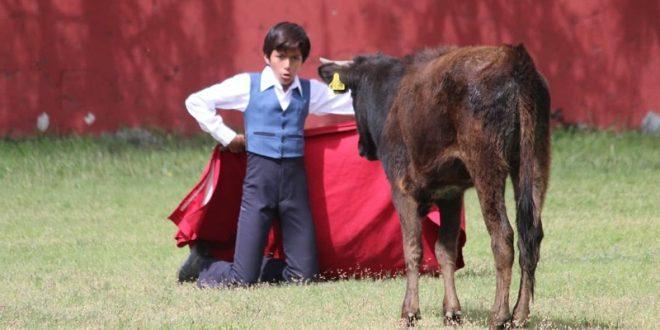 Decidido impulso a las nuevas generaciones, en Rancho Seco (*Fotos*)