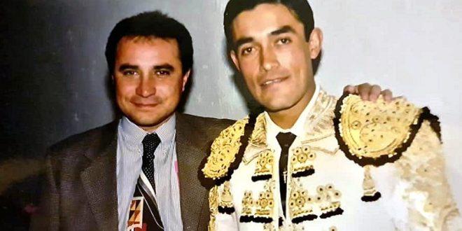 Muere Ismael Ríos, quien fuera apoderado del diestro Rafael Ortega