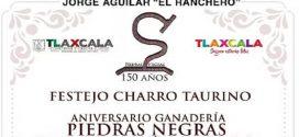 ¡Conozca los toros de Piedras Negras para el sábado en Tlaxcala! (*Fotos*)