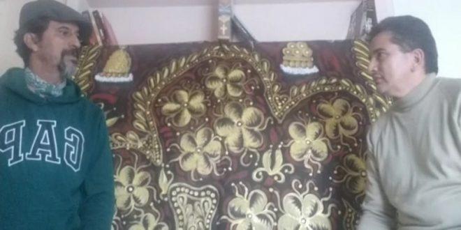 En Zacatecas, organizados por Curro Enríquez, siete festejos a puerta cerrada en pago por evento
