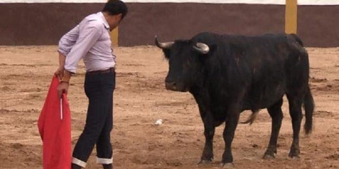 'Agarrón' de Angelino y Rivera en DE HARO (*Fotos*)