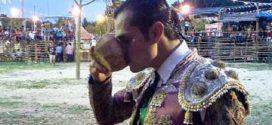 Bruno Velez toma la alternativa el 4 de octubre en Zacatecas, de manos de 'Rafaelillo'