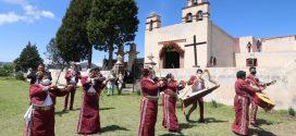 Continúan las celebraciones en Piedras Negras, con misa y tienta (*Fotos*)