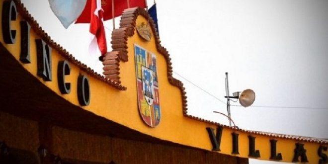 Javier Bernaldo actuará hoy por partida doble en Cinco Villas
