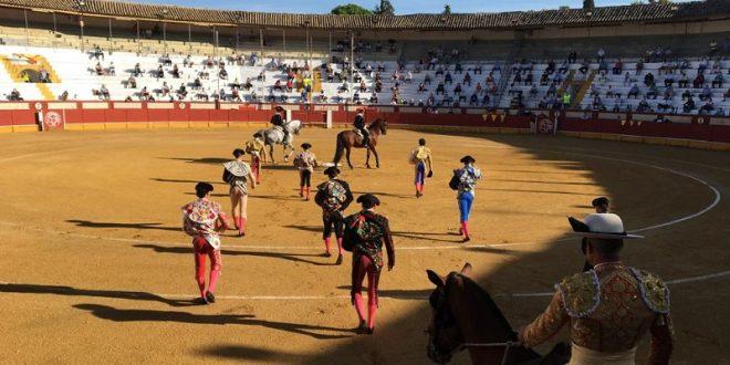 Triunfos de Ponce y Díaz en Cabra, Córdoba