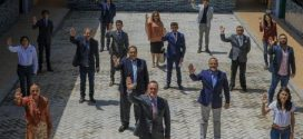 En San Miguel de Allende los matadores de toros, altruistas