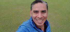 Leopoldo Casasola se abre paso en el coaching y la sicología