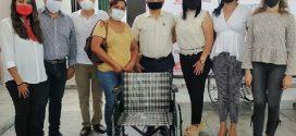 """""""Mundo Torero"""" cumple promesa de ayudar a los necesitados"""