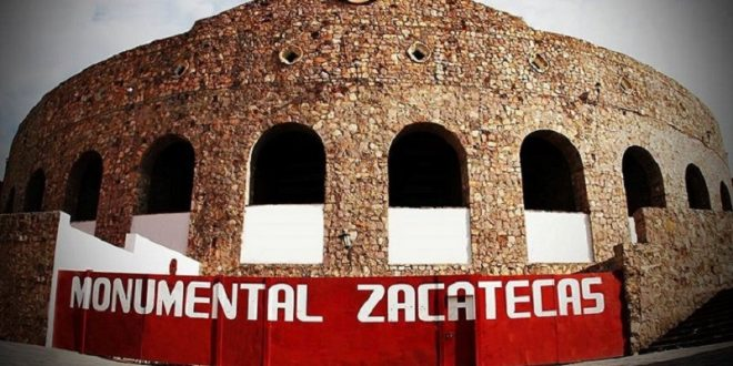 ¡Los festivales de ZACATECAS, por Toros por STAR TV!