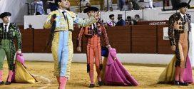 'HIJOS DE LA GRAN PU…', dice RUBEN PINAR a los aficionados que protestaron INDULTO; ofrece disculpas