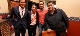 DE ARRIAGA inaugura Rincón Taurino en Puebla (*Fotos*)