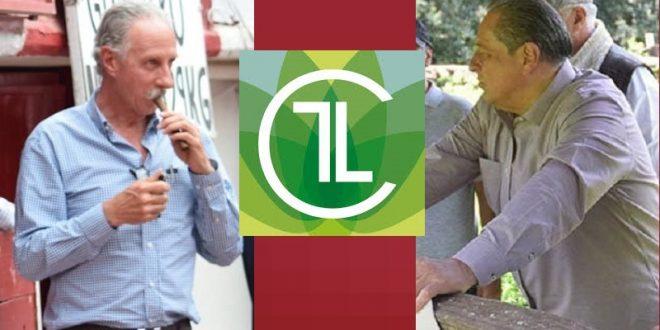 ¡Mercado Lamm y Arroyo contenderán en elecciones de la ANCTL!