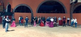 Celebra hoy con dos festejos a puerta cerrada el TALLER DE TAUROMAQUIA CDMX