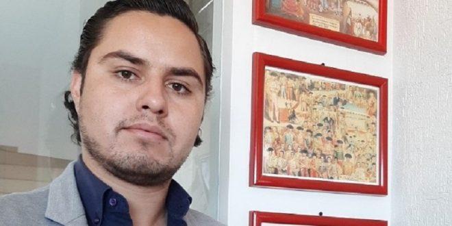 """El certamen """"Buscando un Torero"""",Una gran ventana: Javier Castro"""