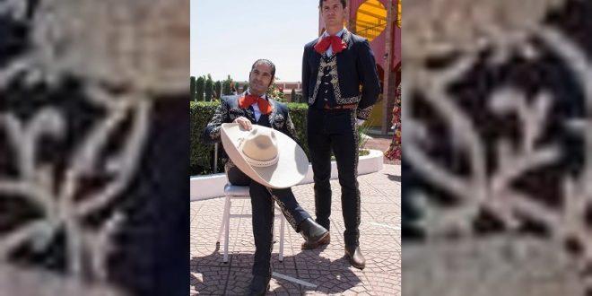 Conde y Luque, en mano a mano gratuito por Tauronet.tv