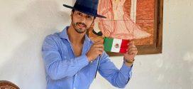 JAIRO MIGUEL, diestro español 'hecho en México', vuela esta noche rumbo a nuestro país