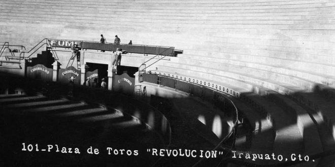 """¡PLAZA DE TOROS """"REVOLUCIÓN"""", 80 AÑOS DE HISTORIA! (*Fotos*)"""