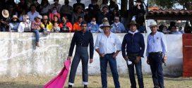 """El Tour """"Conoce al Toro Bravo"""" llega a la ganadería de San Judas Tadeo (*Fotos*)"""