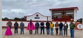 MARIO DEL OLMO Y EL HISPANO JAIRO MIGUEL VELAN ARMAS en LA GASCA