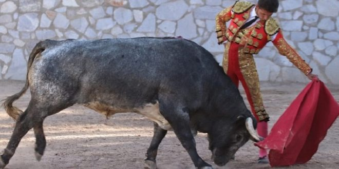 Cristian Antar se prepara en Aguascalientes