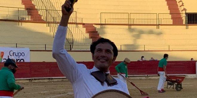 Resumen del Torotón celebrado en la Plaza Silverio Pérez de Texcoco
