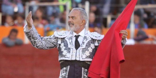 Muere el diestro colombiano Edgar García 'El Dandy'