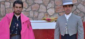 José Mauricio y 'El Calita' se pegan un agarrón en Cinco Villas; alternan el domingo con Saldívar