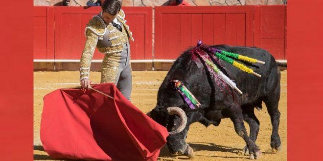 JOSÉ MAURICIO se lleva la tarde en CINCO VILLAS