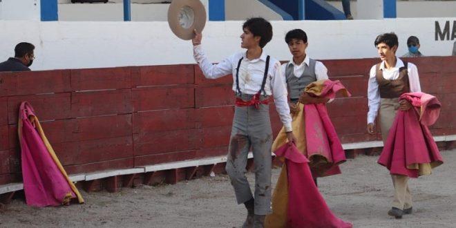 Amena vacada en Tetla (*Fotos*)