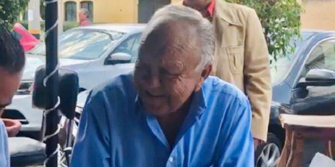 Muere el ganadero Gabriel Sánchez y Aguirre