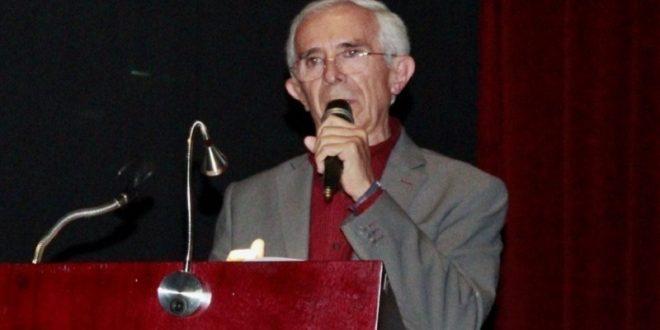 Muere Marco Antonio Ramírez Villalón