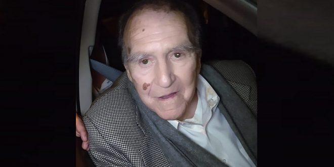 Don Gonzalo Martínez… ¡Un tío!