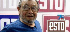 Fallece el periodista Horacio Soto Castro