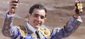 Orejas de Año Nuevo para Martínez y Mené, en el Cortijo Las Fuentes