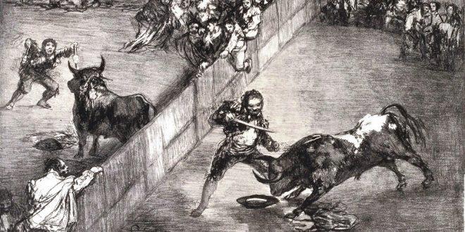 Expondrá el Museo Metropolitano de NY obra de Goya