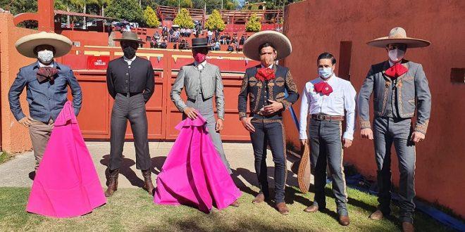 Preparan festivales de lujo en Los Ibelles