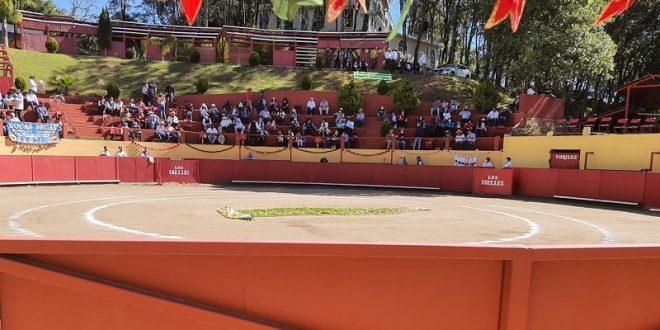 ¡MÉXICO Busca un Torero, a partir del 21 con festivales en LOS IBELLES!
