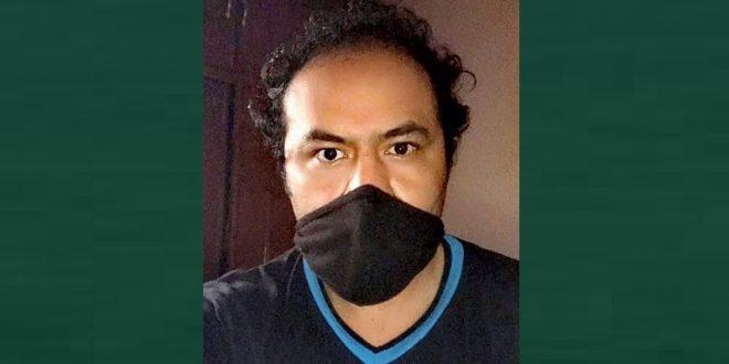 Angelino da a conocer que tiene covid; 'la información salva vidas', señala