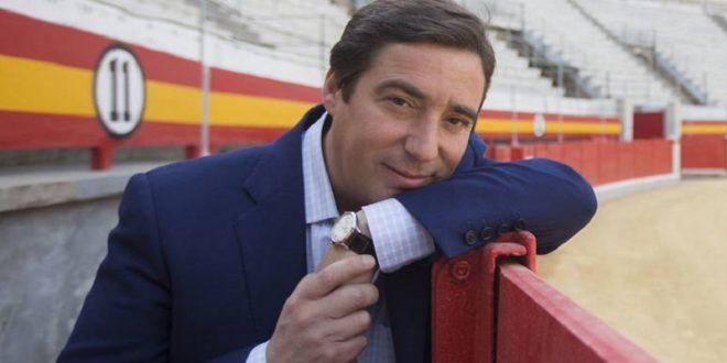 José María Garzón dirigirá el coso hispano de Morón de la Frontera
