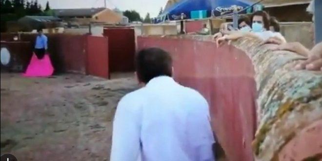 ENRIQUE PONCE, envuelto en polémica tras declaraciones filtradas en redes (*Video*)