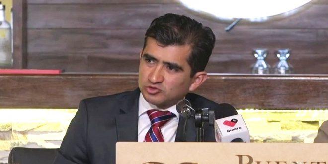 Joselito Adame no hará campaña 2021 en España; se queda en México