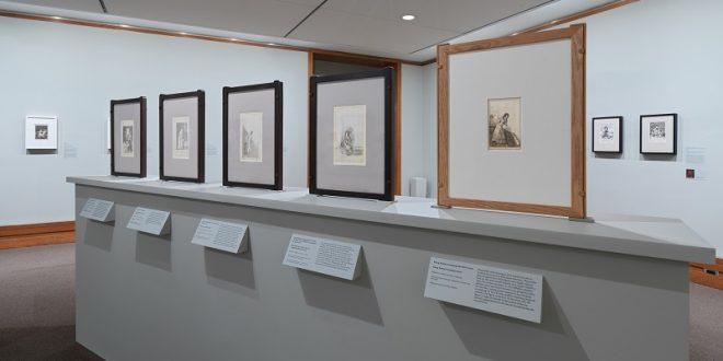 Presenta Museo Metropolitano de Nueva York exposición de GOYA a la prensa